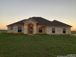 Photo of 113 GENTLE BREEZE, Floresville, TX 78114 (MLS # 1372062)