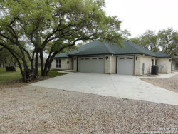 Photo of 509 CORK RD, Floresville, TX 78114 (MLS # 1372169)