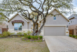Photo of 3769 CREMINI DR, Bulverde, TX 78163 (MLS # 1372222)