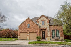 Photo of 8702 ANTON CHICO, Helotes, TX 78023 (MLS # 1372231)