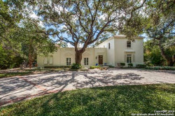 Photo of 215 ENCINO AVE, Alamo Heights, TX 78209 (MLS # 1372992)