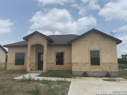 Photo of 208 Ala Blanca Dr, Lytle, TX 78052 (MLS # 1373340)