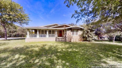 Photo of 870 WEIL RD, Marion, TX 78124 (MLS # 1376235)
