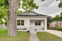 Photo of 331 GIVENS AVE, San Antonio, TX 78204 (MLS # 1377353)