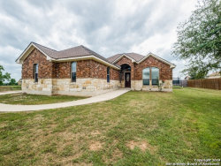 Photo of 18011 Lake Wind Dr, Lytle, TX 78052 (MLS # 1377964)