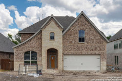 Photo of 112 Ricadonna, San Antonio, TX 78253 (MLS # 1378169)