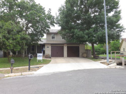 Photo of 6234 Cherrywest Circle, San Antonio, TX 78240 (MLS # 1378172)