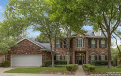 Photo of 16206 ROBINWOOD LN, San Antonio, TX 78248 (MLS # 1378174)