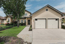 Photo of 12 STAFFORD CT, San Antonio, TX 78217 (MLS # 1378213)