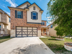 Photo of 13239 FROGS LEAP, San Antonio, TX 78253 (MLS # 1378389)