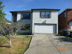 Photo of 7110 Elusive Pass, San Antonio, TX 78233 (MLS # 1378406)