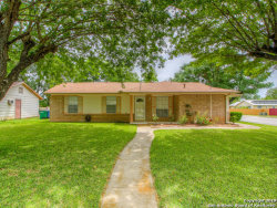 Photo of 7234 MARBLE CREEK DR, San Antonio, TX 78238 (MLS # 1379070)