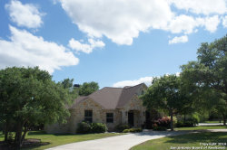 Photo of 111 Lily St, Spring Branch, TX 78070 (MLS # 1379472)