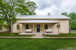 Photo of 312 PETERSBURG ST, Castroville, TX 78009 (MLS # 1379676)