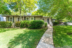 Photo of 275 E FAIR OAKS PL, Alamo Heights, TX 78209 (MLS # 1379830)