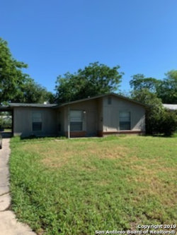 Photo of 1831 LAMPOST RD, San Antonio, TX 78213 (MLS # 1380964)
