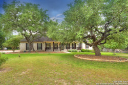 Photo of 137 RODEO DR, Spring Branch, TX 78070 (MLS # 1381251)