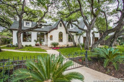 Photo of 225 CASTANO AVE, Alamo Heights, TX 78209 (MLS # 1381336)