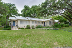 Photo of 201 CASTANO AVE, Alamo Heights, TX 78209 (MLS # 1381365)