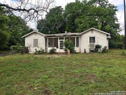 Photo of 205 OSTROM DR, San Antonio, TX 78212 (MLS # 1381619)