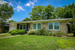 Photo of 355 LEMUR DR, San Antonio, TX 78213 (MLS # 1381732)