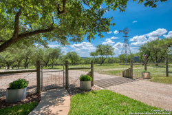 Photo of 31120 BLANCO RD, Bulverde, TX 78163 (MLS # 1381923)