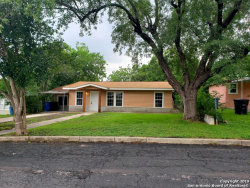 Photo of 219 RYAN DR, San Antonio, TX 78223 (MLS # 1382445)