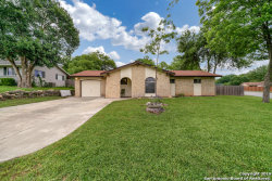 Photo of 12602 NORTHLEDGE DR, Live Oak, TX 78233 (MLS # 1382526)