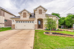 Photo of 11415 LINK DR, San Antonio, TX 78213 (MLS # 1382650)