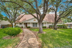 Photo of 1126 MOUNT RIGA, San Antonio, TX 78213 (MLS # 1383167)