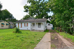 Photo of 106 GLAMIS AVE, San Antonio, TX 78223 (MLS # 1383316)