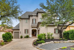 Photo of 22 Falls Terrace, Fair Oaks Ranch, TX 78015 (MLS # 1383345)