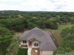 Photo of 440 Stars and Stripes, Canyon Lake, TX 78133 (MLS # 1383446)