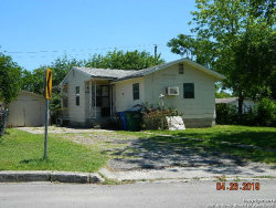 Photo of 3714 Neer Ave, San Antonio, TX 78213 (MLS # 1383486)