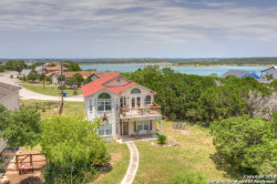 Photo of 1917 CANYON EDGE, Canyon Lake, TX 78133 (MLS # 1383545)
