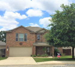 Photo of 10715 BRAMANTE LN, Helotes, TX 78023 (MLS # 1383765)