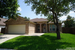 Photo of 9340 CEDAR PT, Helotes, TX 78023 (MLS # 1383772)