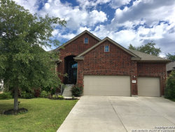 Photo of 8119 RUSTIC CHASE, Boerne, TX 78015 (MLS # 1384018)