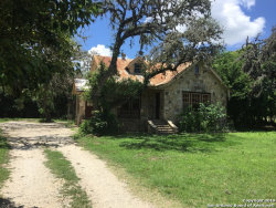 Photo of 960 N SCHOOL ST, Boerne, TX 78006 (MLS # 1384052)