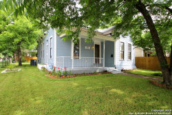 Photo of 901 CAMDEN ST, San Antonio, TX 78215 (MLS # 1384102)