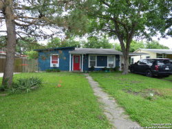Photo of 106 CLIFFWOOD DR, San Antonio, TX 78213 (MLS # 1384199)