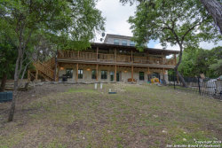 Photo of 212 PRIVATE ROAD 1701, Helotes, TX 78023 (MLS # 1384269)