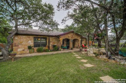 Photo of 100 Redbird Ct, Boerne, TX 78006 (MLS # 1384324)