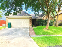 Photo of 10319 Mustang Ridge, Converse, TX 78109 (MLS # 1384395)