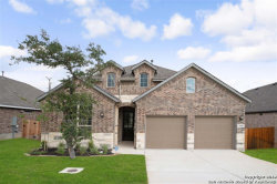Photo of 1421 Nicholas Park, Bulverde, TX 78163 (MLS # 1384429)