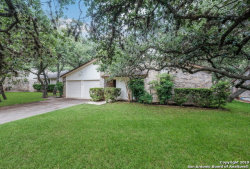 Photo of 8518 PENDRAGON ST, San Antonio, TX 78254 (MLS # 1384557)