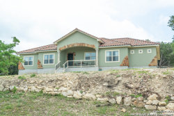 Photo of 1181 ELM VALLEY DR, Bulverde, TX 78163 (MLS # 1384568)