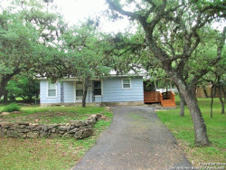 Photo of 562 RIDGEROCK DR, Canyon Lake, TX 78133 (MLS # 1384669)