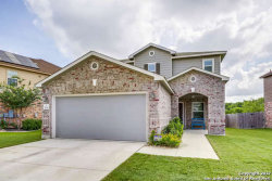 Photo of 7650 Heavenly Arbor, San Antonio, TX 78254 (MLS # 1384681)