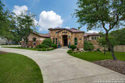 Photo of 21910 CRISTOBAL DR, Garden Ridge, TX 78266 (MLS # 1384786)